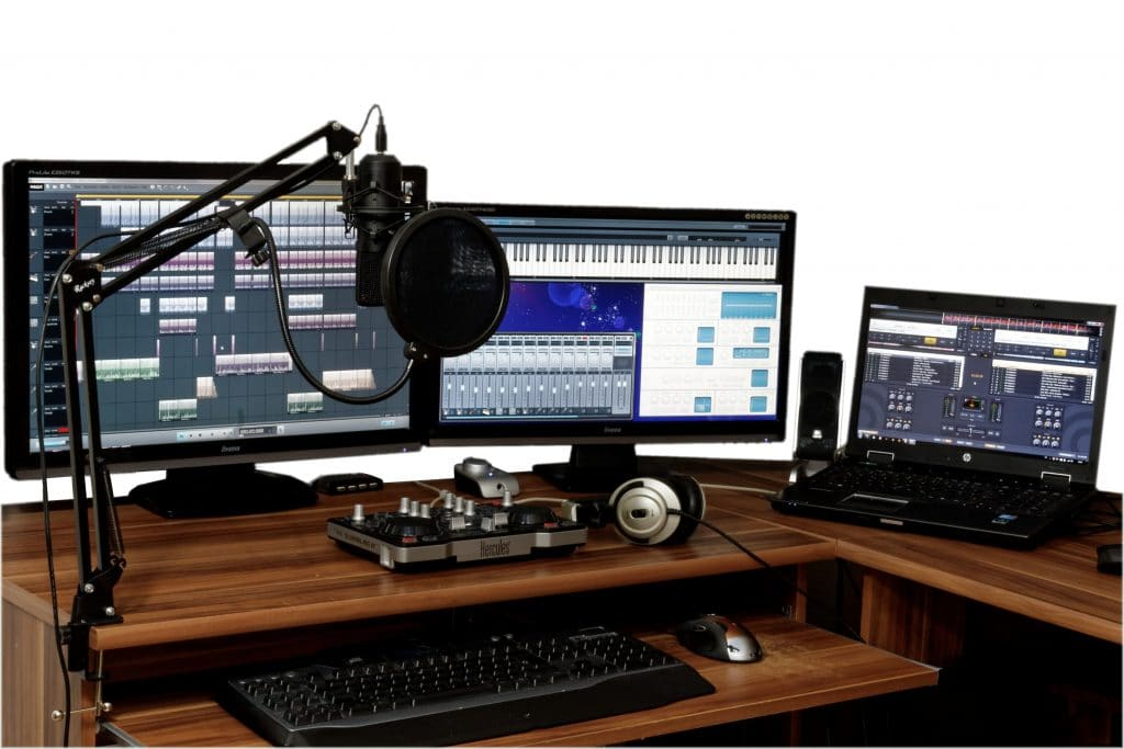 sell your beats online and get paid directly from your home